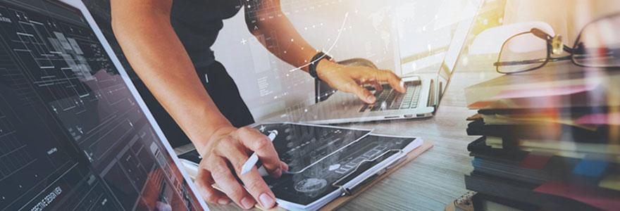 Formation manager digital